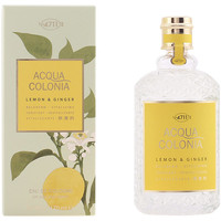 Beauté Femme Eau de toilette 4711 Acqua Eau De Cologne Lemon & Ginger Edc Splash & Spray  170