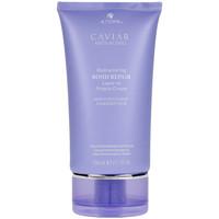 Beauté Soins & Après-shampooing Alterna Caviar Restructuring Bond Repair Leave-in Protein Cream 150 150