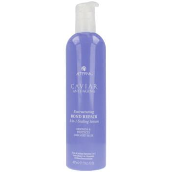Beauté Soins & Après-shampooing Alterna Caviar Restructuring Bond Repair 3-in-1 Sealing Serum Back B 48