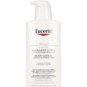 Beauté Hydratants & nourrissants Eucerin Atopicontrol Emoliente Calmante Corporal  400 ml