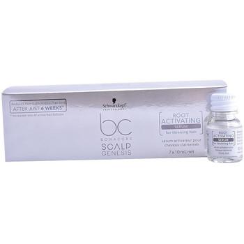 Beauté Soins & Après-shampooing Schwarzkopf Bc Scalp Genesis Root Activating Serum thinning Hair 7x10ml 7