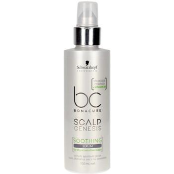 Beauté Soins & Après-shampooing Schwarzkopf Bc Scalp Genesis Soothing Serum dry&sensitive Scalps Schwarzko