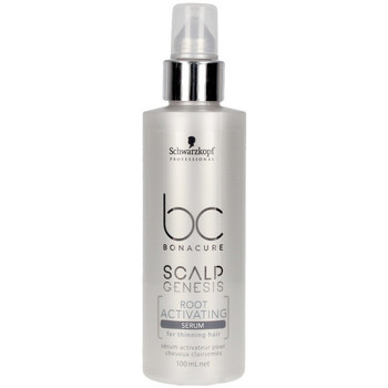 Beauté Soins & Après-shampooing Schwarzkopf Bc Scalp Genesis Root Activating Serum thinning Hair Schwarzko