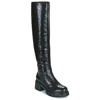 Chaussures Femme Bottes ville Fru.it FELINDA Noir