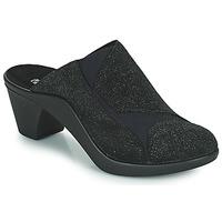 Chaussures Femme Mules Romika Westland ST TROPEZ 234 Noir