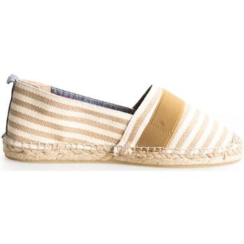 Chaussures Femme Espadrilles Trussardi  Marron
