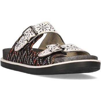 Chaussures Femme Mules Laura Vita Facucono 0221 Noir
