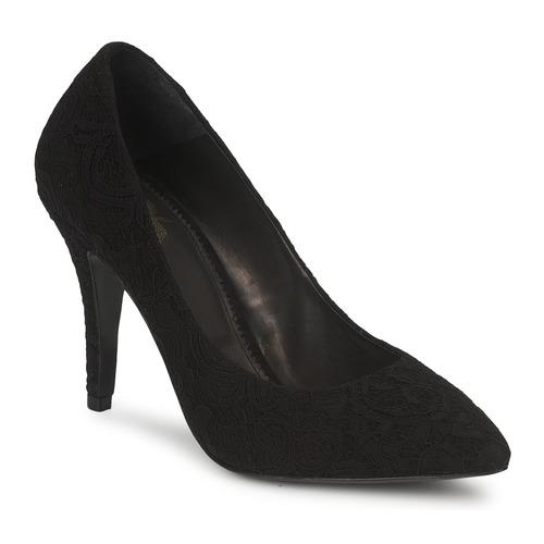 Chaussures Femme Escarpins Paul & Joe TESSI Noir