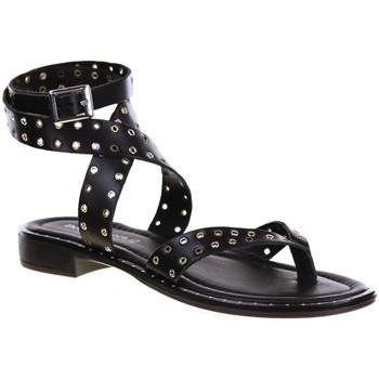Chaussures Femme Sacs de voyage Donna Lucca 1236 MOD Noir
