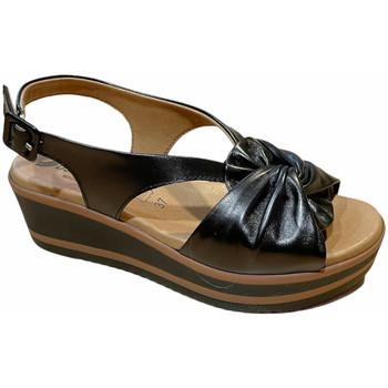 Chaussures Femme Sandales et Nu-pieds Susimoda SUSI2005ner nero