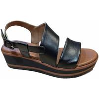 Chaussures Femme Sandales et Nu-pieds Susimoda SUSI2909nero nero