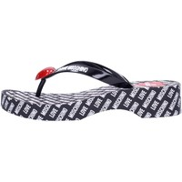 Chaussures Femme Tongs Love Moschino JA28174G0C Multicolore