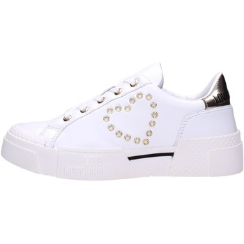 Chaussures Femme Baskets basses Love Moschino JA15425G0C Multicolore