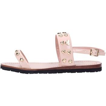 Chaussures Femme Sandales et Nu-pieds Love Moschino JA16141G0C Multicolore