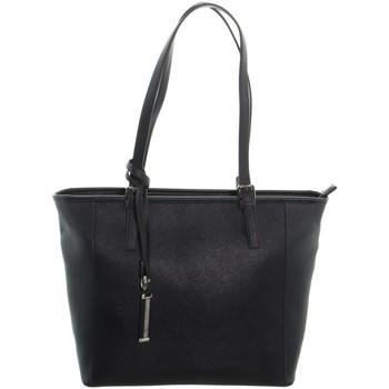 Sacs Femme Cabas / Sacs shopping Francinel Sac porté épaule  ref 50585 30*26*13 Marine Bleu
