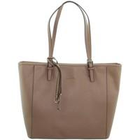Sacs Femme Cabas / Sacs shopping Francinel Sac porté épaule  ref 50585 30*26*13 Taupe Beige