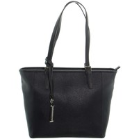 Sacs Femme Cabas / Sacs shopping Francinel Sac porté épaule  ref 50586 34*31*15 Marine Bleu