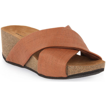Chaussures Femme Mules Frau NERO MATERA Nero