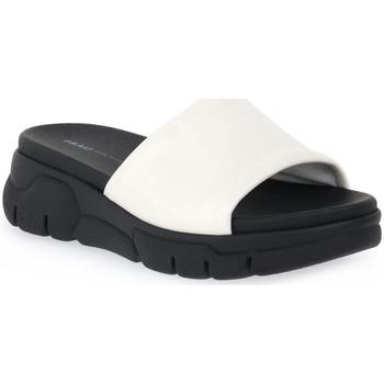 Chaussures Femme Mules Frau BURRO CLUD Beige