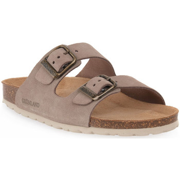 Chaussures Femme Mules Grunland TAUPE 60 SARA Marrone
