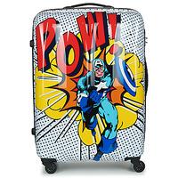Sacs Valises Rigides American Tourister MARVEL LEGENDS POP ART 77 CM Multicolore