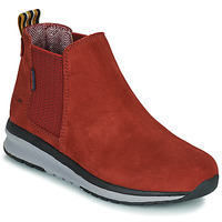 Chaussures Femme Boots Allrounder by Mephisto KALOTTA Rouge