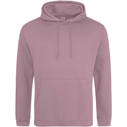 Vêtements Sweats Awdis College Violet pâle