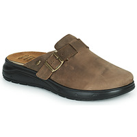 Chaussures Homme Chaussons Scholl KLAUS Marron