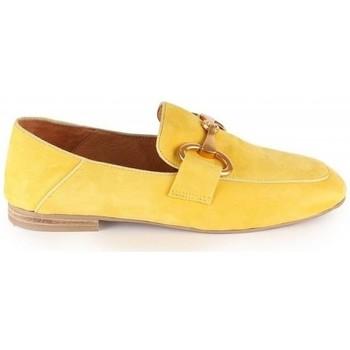 Chaussures Femme Mocassins Bibi Lou Mocassins Jaune