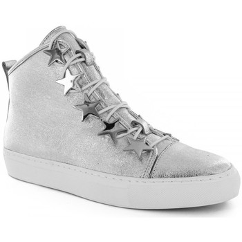 Chaussures Femme Baskets montantes Katy Perry Sneakers