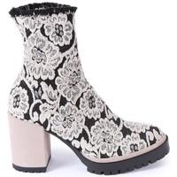 Chaussures Femme Bottines Le Babe Bottines