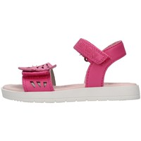 Chaussures Fille Sandales et Nu-pieds Lelli Kelly LK7520 FUCHSIA