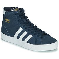 Chaussures Baskets montantes adidas Originals BASKET PROFI Marine