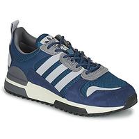 Chaussures Baskets basses adidas Originals ZX 700 HD Bleu