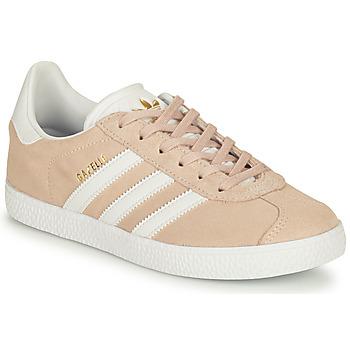 Chaussures Baskets basses adidas Originals gazelle - Livraison ...