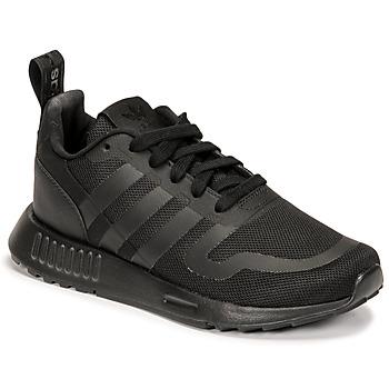 Chaussures Garçon Baskets basses adidas Originals MULTIX J Noir
