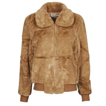 Vêtements Femme Blousons Molly Bracken R1552H21 Camel