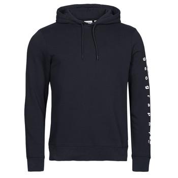 Vêtements Homme Sweats Napapijri BADAS Marine