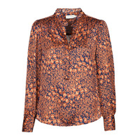 Vêtements Femme Tops / Blouses See U Soon 21211062 Brick