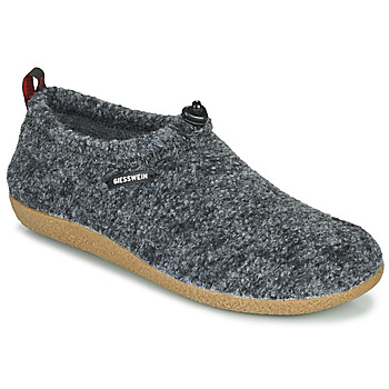 Chaussures Homme Chaussons Giesswein VENT Gris