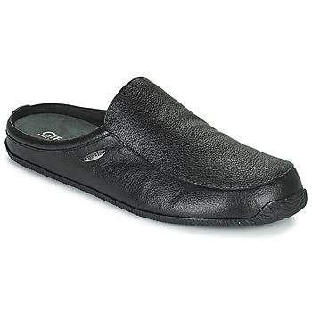 Chaussures Homme Chaussons Giesswein MANTA Noir