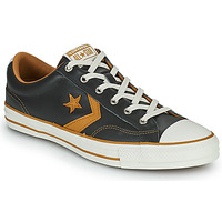 Chaussures Homme Baskets basses Converse STAR PLAYER TECH CLIMBER OX Gris / Moutarde