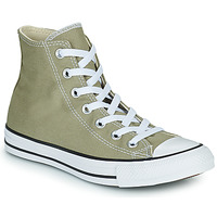 Chaussures Baskets montantes Converse CHUCK TAYLOR ALL STAR SEASONAL COLOR HI Beige