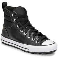 Chaussures Homme Baskets montantes Converse CHUCK TAYLOR ALL STAR BERKSHIRE BOOT COLD FUSION HI Noir