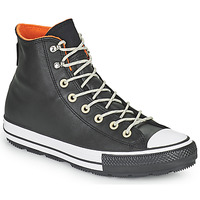 Chaussures Homme Baskets montantes Converse CHUCK TAYLOR ALL STAR WINTER COLD FUSION HI Noir