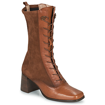 Chaussures Femme Bottes ville Hispanitas CHIARA Marron