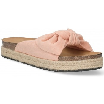 Chaussures Fille Mules Bubble 54793 rose