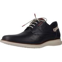 Chaussures Homme Derbies Fluchos Fenix F0194 Marine