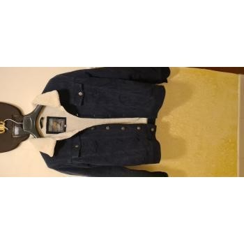 Vêtements Homme Vestes en jean Alcott Veste bleu Bleu