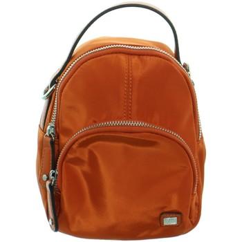 Sacs Femme Sacs Bandoulière Francinel Sac porté travers  ref 50071 18.5*15.5*8 Orange Orange